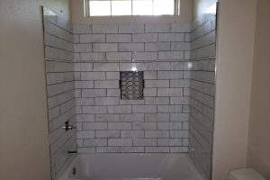 bathroom remodel texas